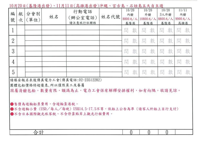 歌詩達新浪漫號遊輪~基隆港、高雄港出發02